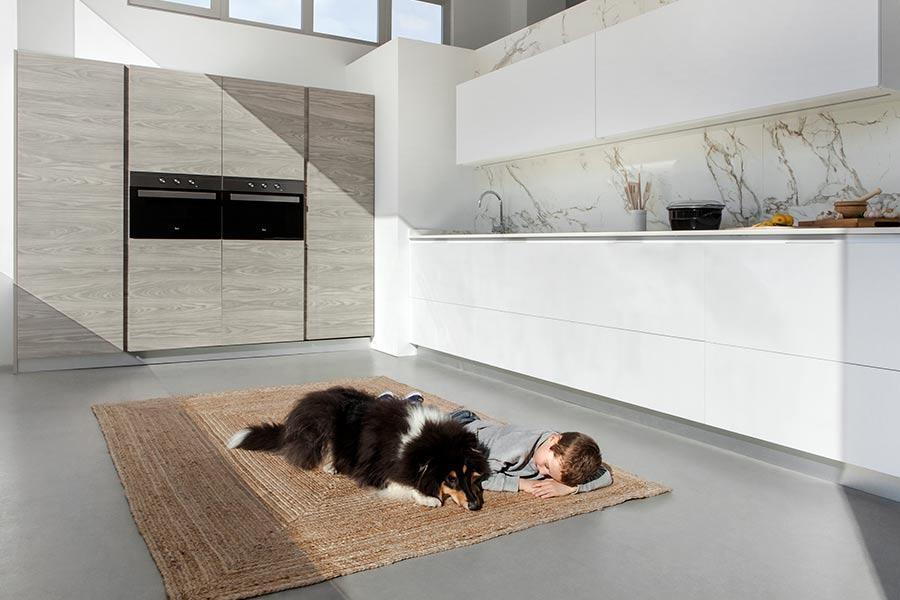 Iluminación de cocinas   muebles de cocina   tierra home design