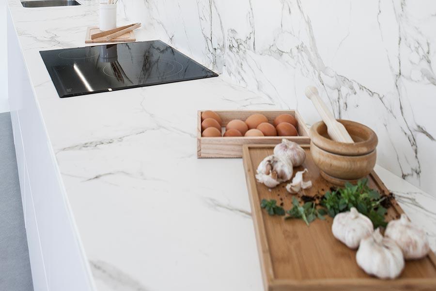 Encimeras de cocina Vitoria-Gasteiz