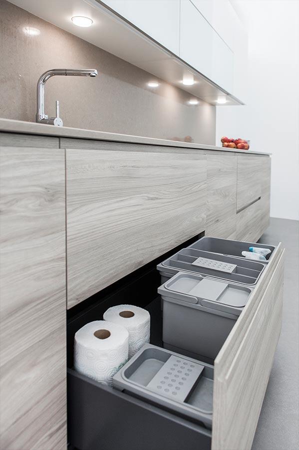 Iluminaci n de cocinas muebles de cocina tierra home for Cocinas vitoria