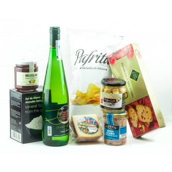 Lote productos Gourmet Tierra HOME