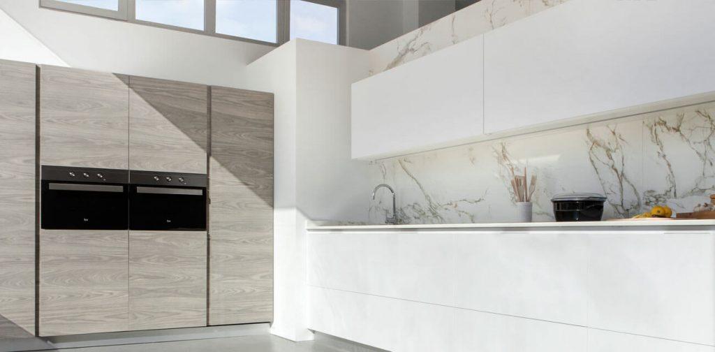 Disea tu cocina online perfect diseos de muebles de - Configurador cocinas ikea ...