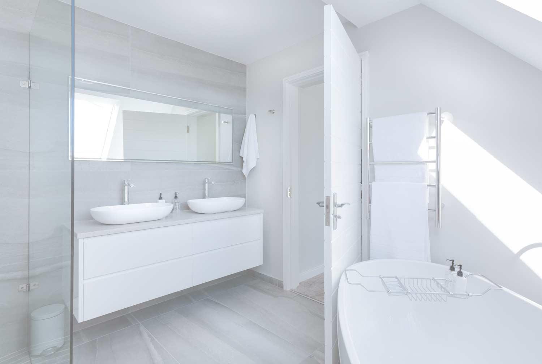 Tienda de baños en Vitoria - Tierra HOME Design