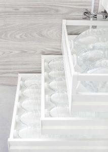 cajones interiores para muebles de cocina