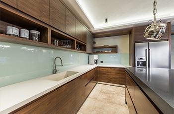 Equipamiento para cocinas: Encimeras