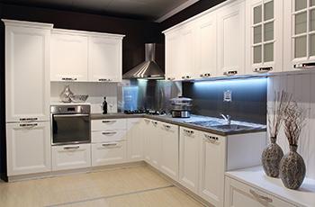 Equipamiento para cocinas: Iluminación