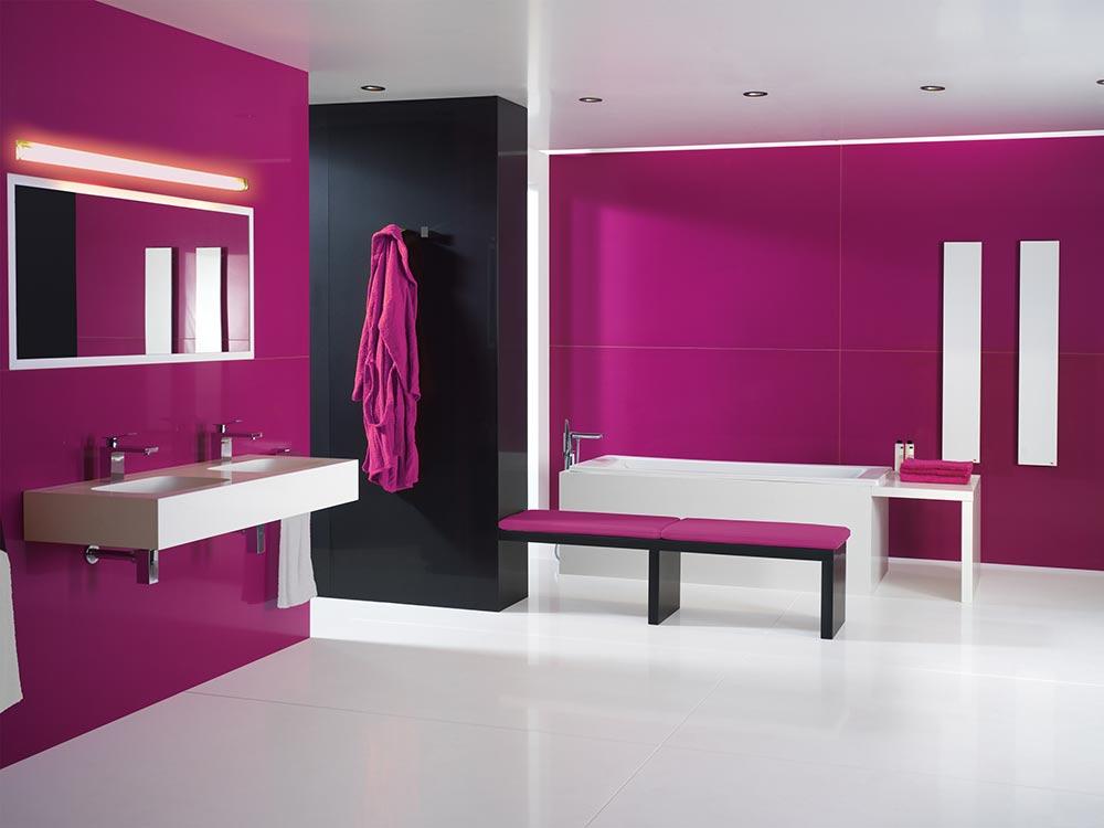 Espejos de ba o espejos de dise o y apliques tierra - Espejo bano luz integrada ...