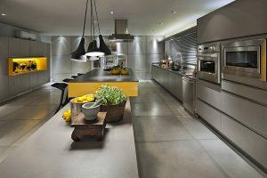 luminación de cocinas en Vitoria
