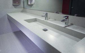 Lavabos de baño modernos en Vitoria