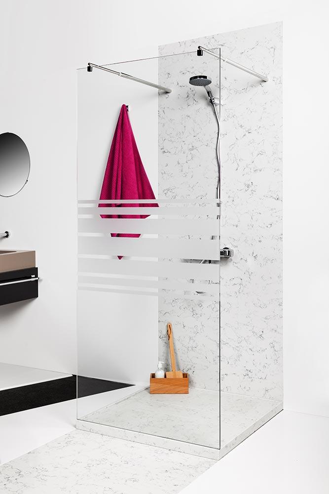 Mamparas de baño Vitoria