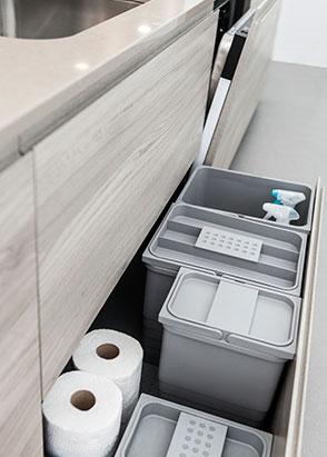 Muebles de cocina vitoria cocinas a medida tierra for Accesorios muebles de cocina