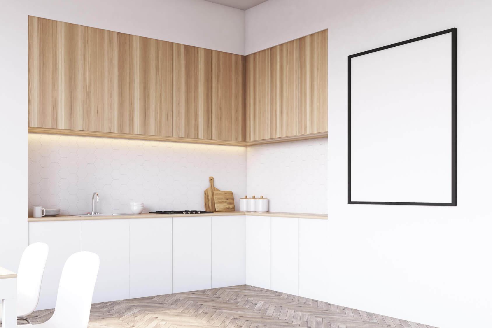 Cocina en esquina 3 cocinas vitoria muebles de cocina vitoria gasteiz tierra home design - Muebles de cocina en esquina ...
