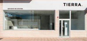 Cocinas en Vitoria-Gasteiz: Tierra HOME Design