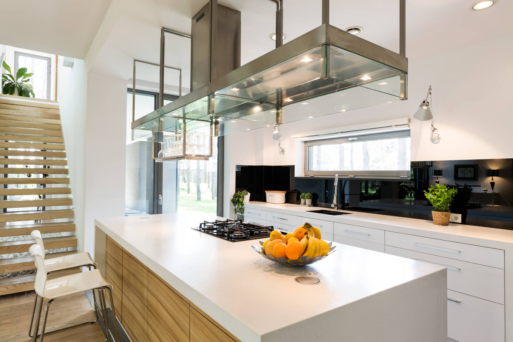 Cómo elegir encimera de cocina? – Cocinas Vitoria - Muebles de ...