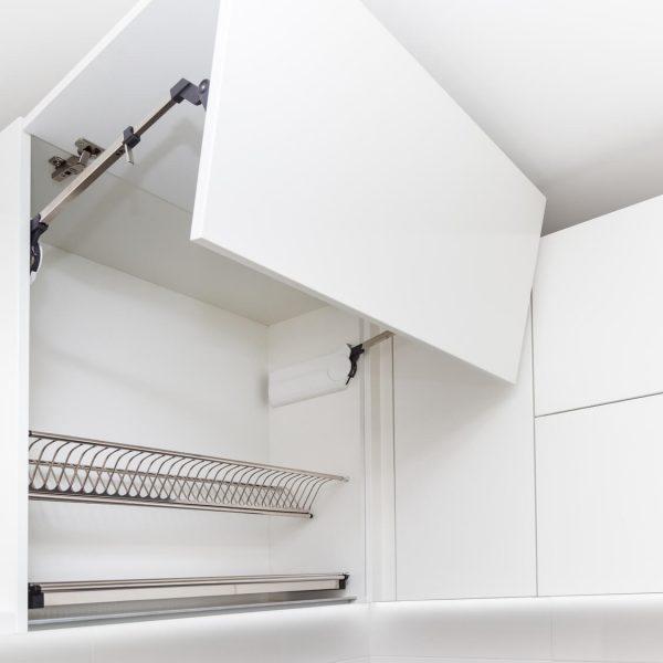 Herrajes Alemanes de alta calidad para nuestros muebles de cocina