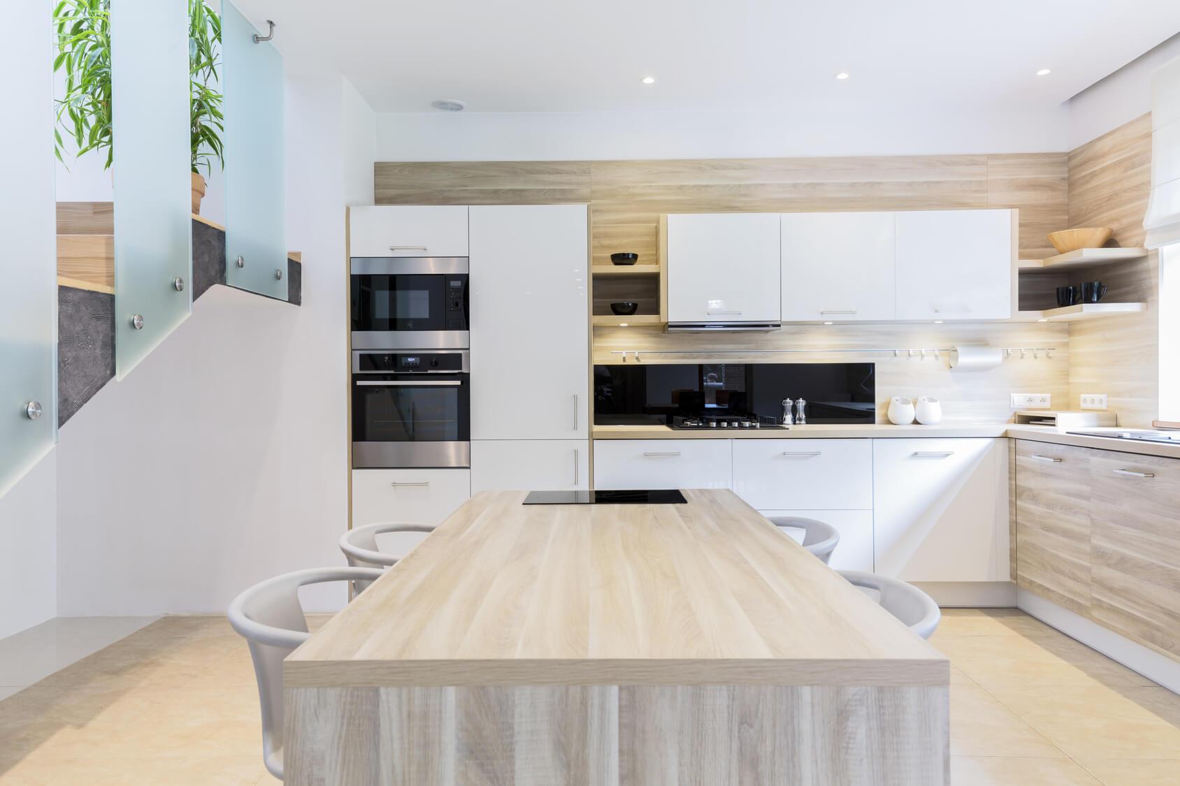 trucos para diseñar una cocina