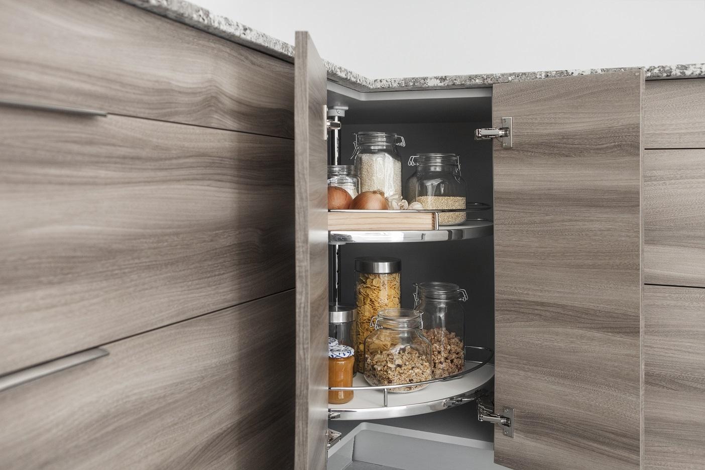 Soluci n para rincones muebles de cocina vitoria gast iz for Configurador cocinas