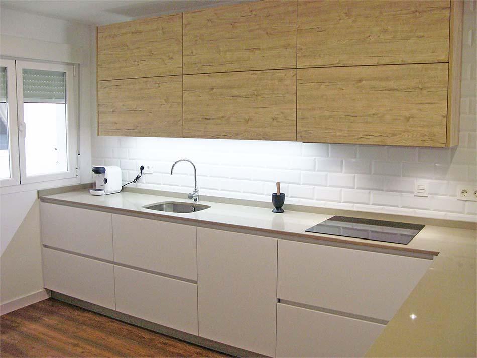 ¿Cómo elegir muebles de cocina?
