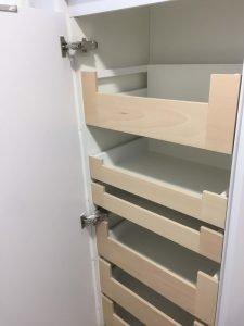 herrajes alemanes de calidad para muebles de cocina