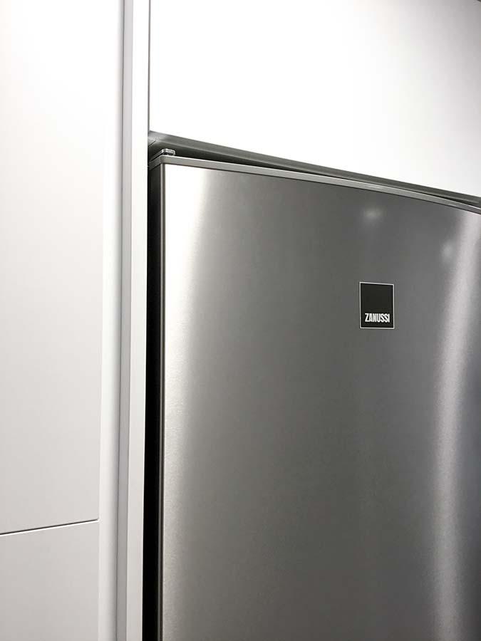 cocinas vitoria electrodomesticos aluminio