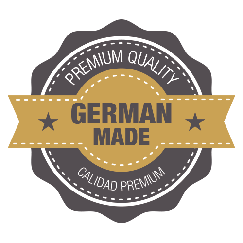 German made sello