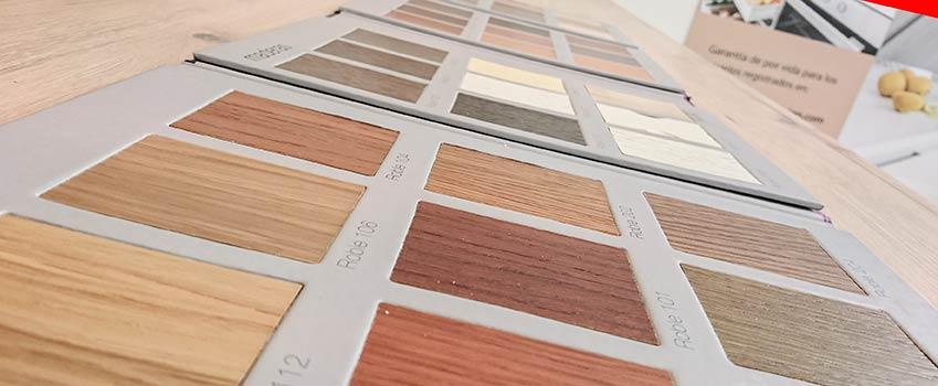 Mesa volada de cocina: Una barra de madera natural para tu cocina