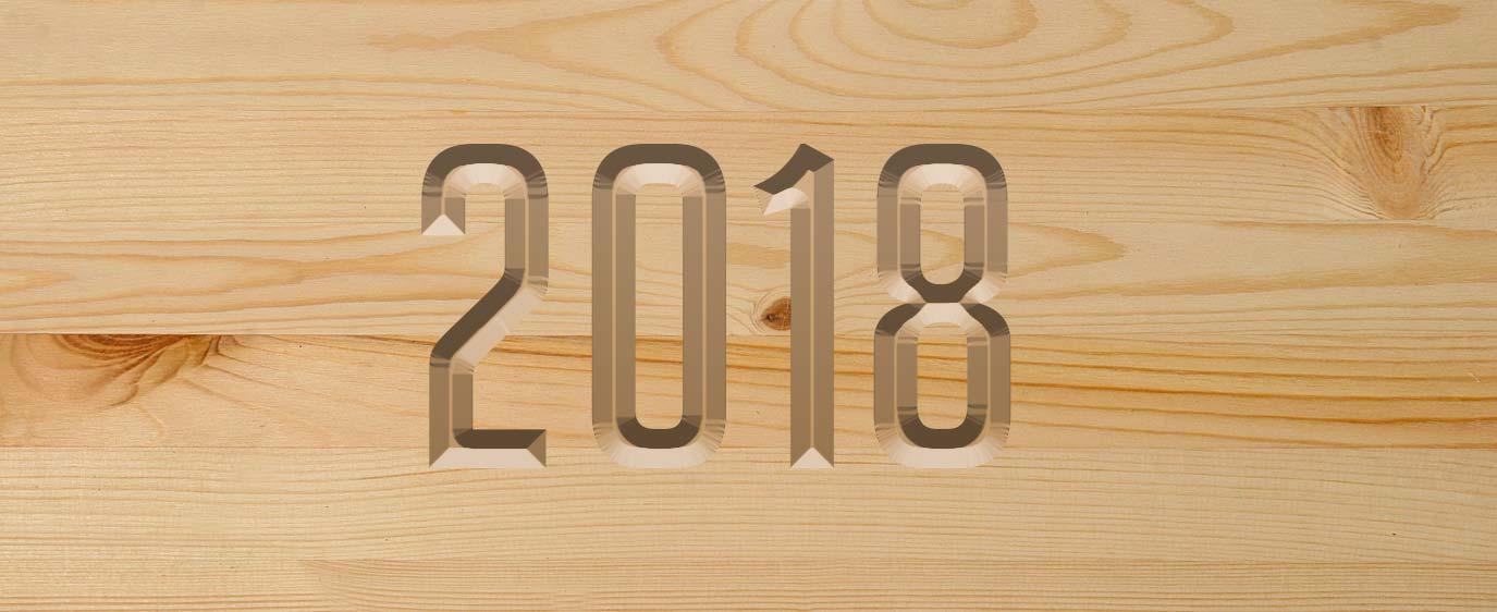 Cocinas modernas 2018: Tendencias de diseño en cocinas 2018