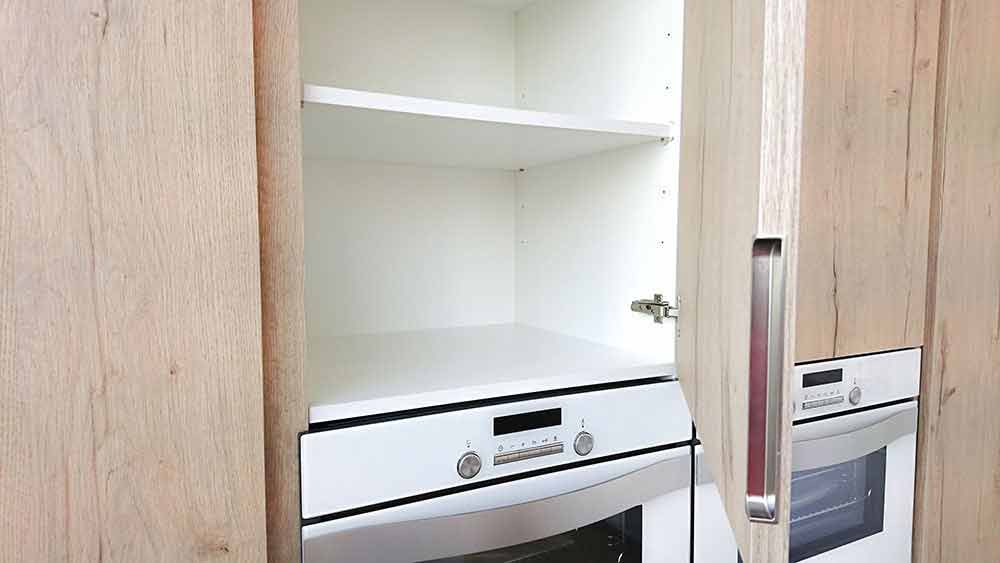 ¿Cómo saber si una cocina es de calidad? Materiales de calidad para muebles de cocina