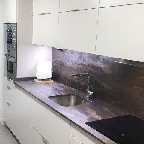 Cocinas modernas en Vitoria