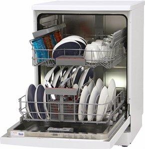 mejores lavavajillas calidad precio 2018