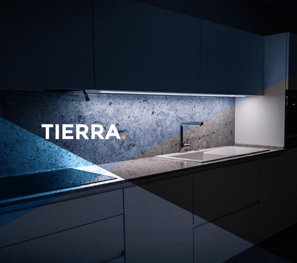 ¡Felices fiestas de parte del equipo de Tierra Home Design!