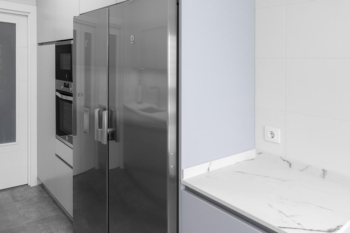 ¿Qué tipo de frigorífico necesito?
