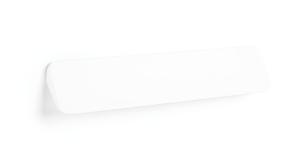 Tiradores de cocina modernos modelo Aratz Blanco
